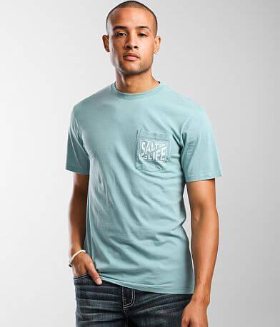 Salt Life Fish Co. T-Shirt