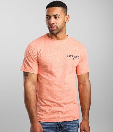Salt Life Fish Surf Dive Relax T-Shirt