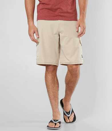 Salt Life La Vida Hybrid Stretch Cargo Walkshort