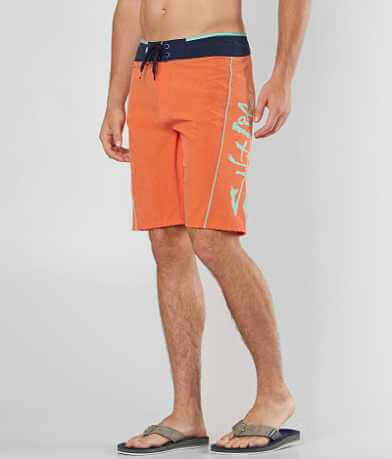 Salt Life Static Stretch Boardshort