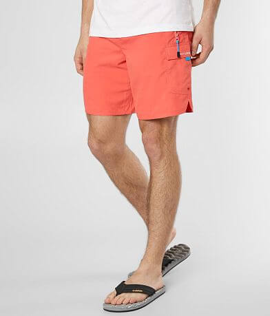 Salt Life Outboard Walkshort