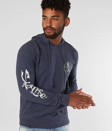Salt Life Skull & Hooks Hooded Sweatshirt