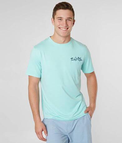Salt Life Tuna Tail T-Shirt