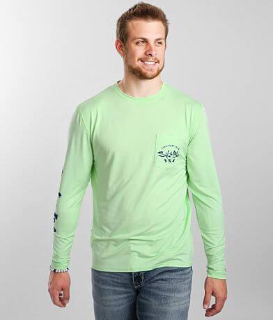 Salt Life Watermans Trifecta Performance T-Shirt