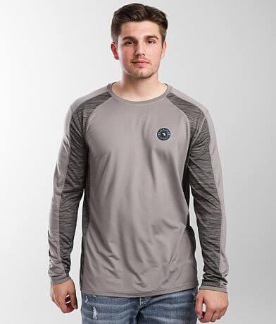Salt Life Evolve Performance T-Shirt