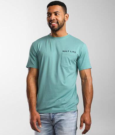 Salt Life Tuna Bound Performance T-Shirt