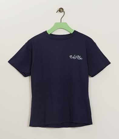 Boys - Salt Life Big Shot T-Shirt