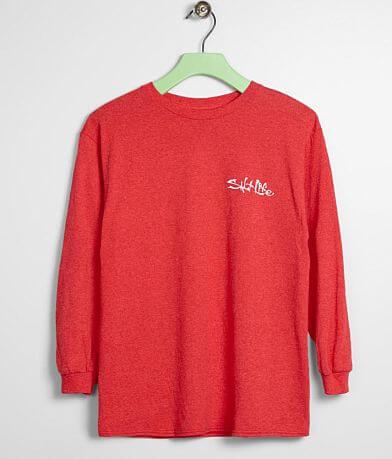 Boys - Salt Life Salty Claws T-Shirt