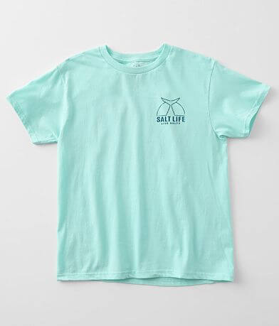 Girls - Salt Life Sunray T-Shirt