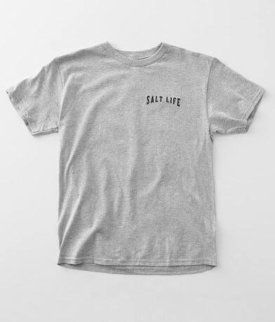 Boys - Salt Life Tuna Mission T-Shirt