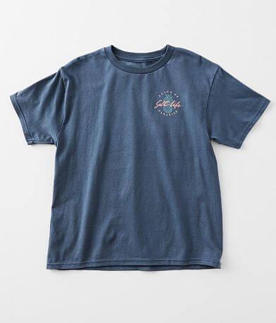 Girls - Salt Life Slice Of Paradise T-Shirt