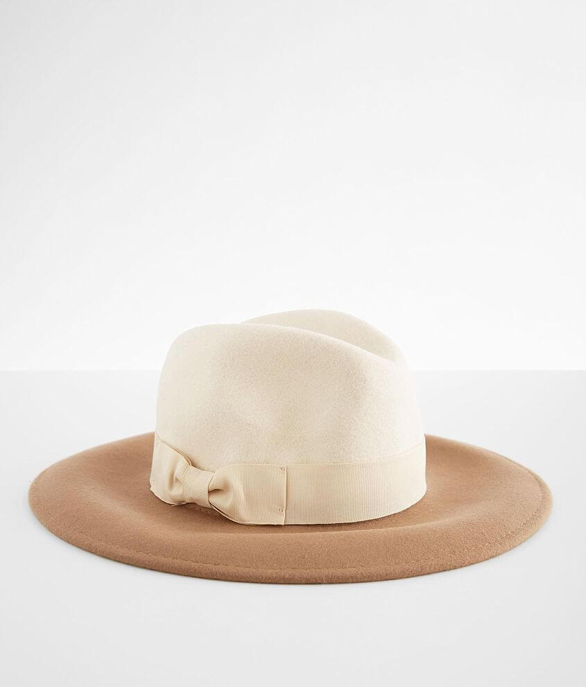 San Diego Hat Company Panama Hat front view