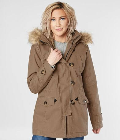 5fa6f480debe Women's Coats & Jackets | Buckle
