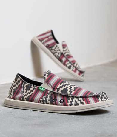 Sanuk Donny Shoe