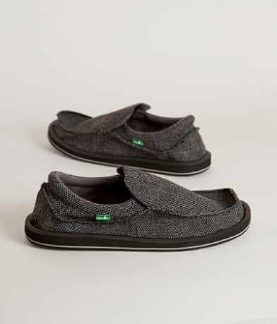 Sanuk Chiba TX Shoe