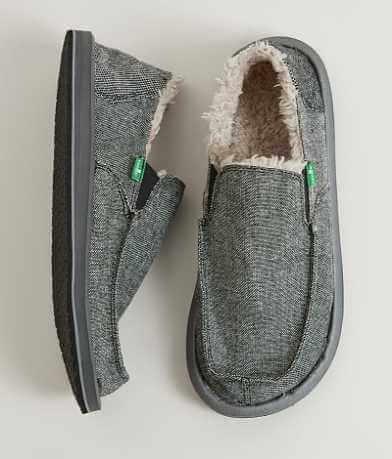 Sanuk Vagabond Shoe