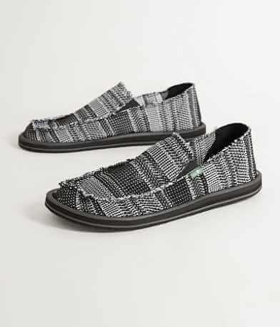 Sanuk Yew Shoe