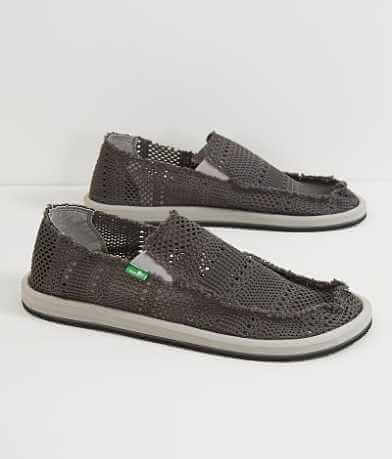 Sanuk Yew Knit Shoe
