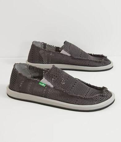 Sanuk Yew Knit Shoe