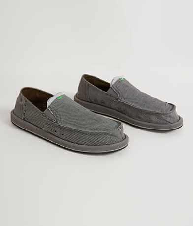 Sanuk Pick Pocket Shoe