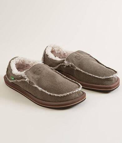 Sanuk Chiba Chill Shoe