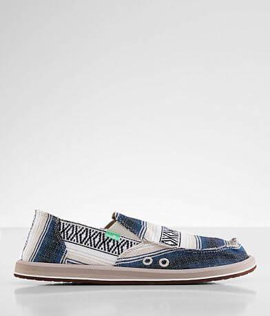 Sanuk Donny Funk Shoe