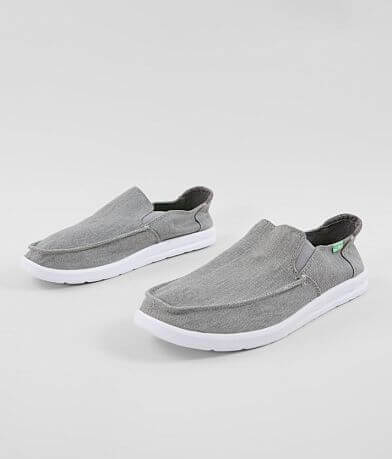 Sanuk Hi Five Canvas Shoe