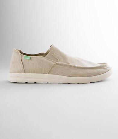 Sanuk Hi Five Canvas Shoe