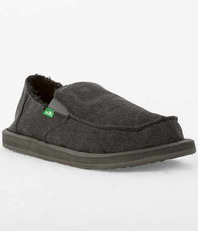 Sanuk Vagabond Chill Surfer Shoe