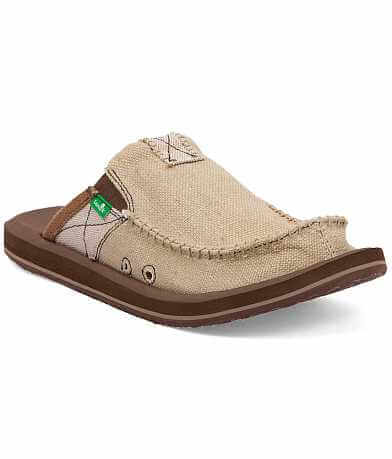 Sanuk You Got My Back II Surfer Shoe