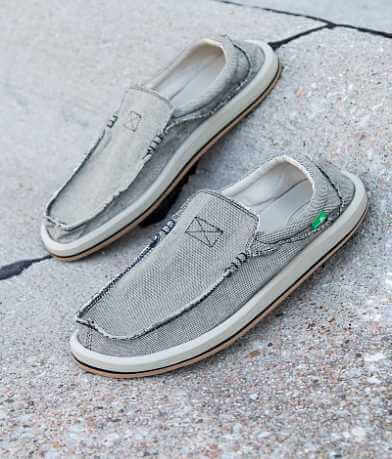 Sanuk Chiba Shoe
