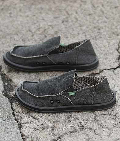 Sanuk Vega Bound Surfer Shoe