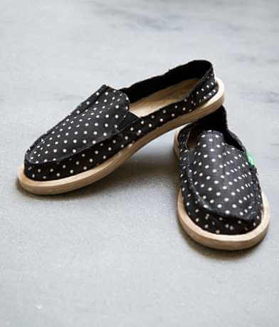 Sanuk Hot Dotty Shoe
