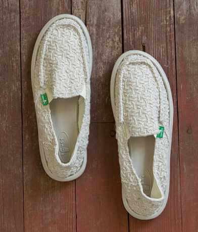 Sanuk Donna Shoe