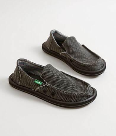 Boys - Sanuk Vagabond Shoe