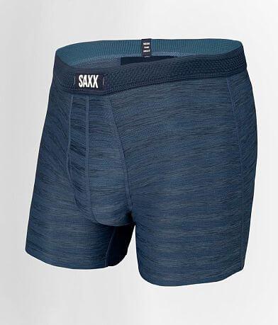 SAXX Hot Shot Stretch Boxer Briefs