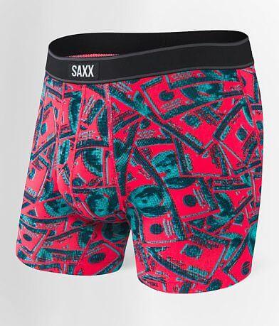 SAXX Daytripper Stretch Boxer Briefs