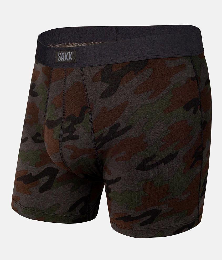 SAXX Daytripper Stretch Boxer Briefs front view