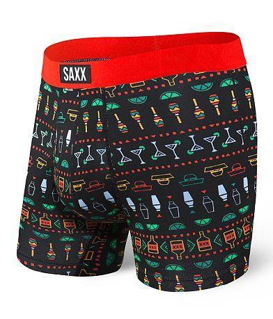 SAXX Undercover Stretch Boxer Briefs