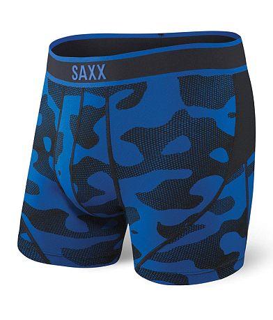 SAXX Kinetic Stretch Boxer Briefs