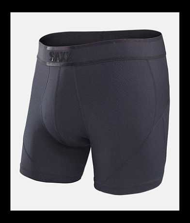 SAXX Kinetic Stretch Boxer Briefs