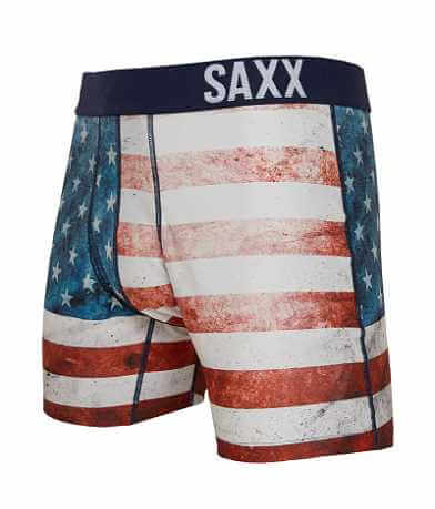 SAXX Fuse Stretch Boxer Briefs