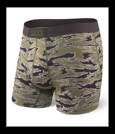 SAXX Ultra Stretch Boxer Briefs
