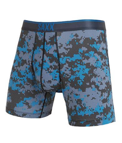 SAXX Quest 2.0 Stretch Boxer Briefs