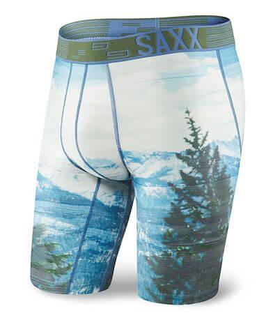 SAXX Fuse Stretch Boxer Briefs