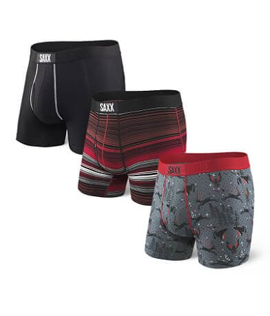 SAXX Ultra Stretch Boxer Briefs Set
