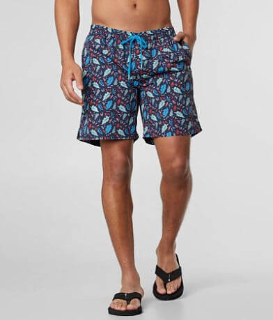 SAXX Cannonball Stretch Boardshort