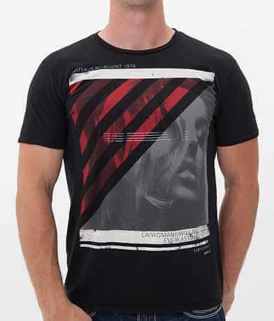 Scott Free Woman T-Shirt