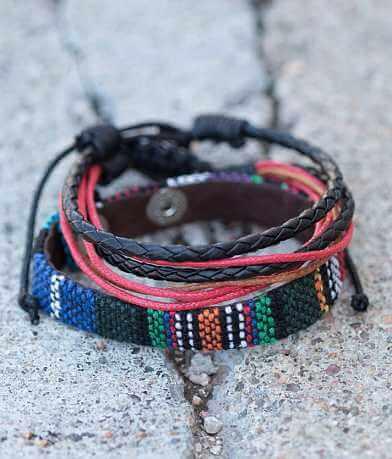 BKE Braiden Bracelet Set
