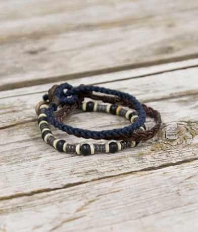 BKE Dusty Bracelet Set